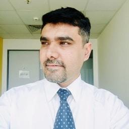 Naseem Ahamed