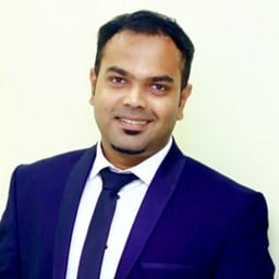 Rizwan Adil