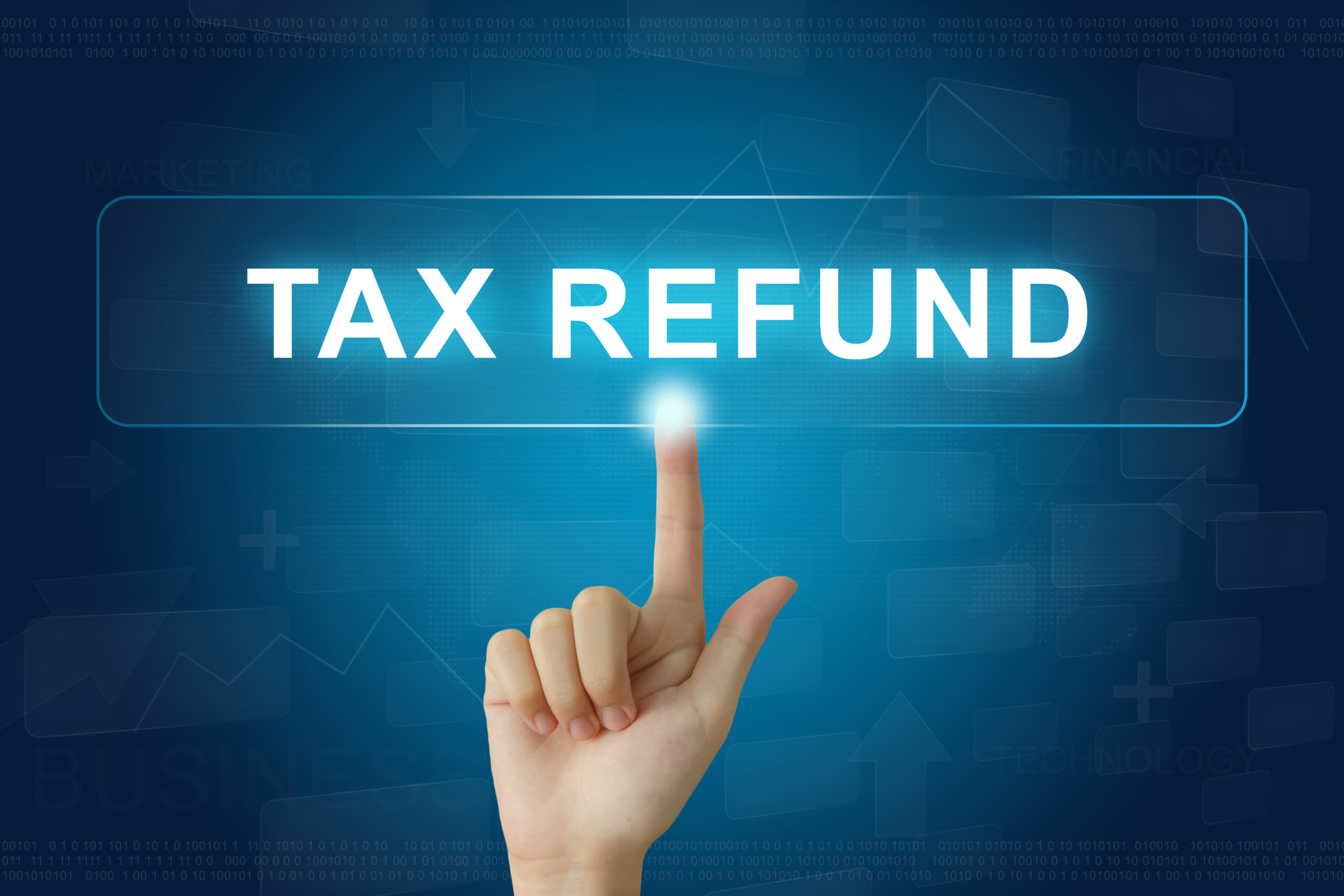 IRS Refund Not Received Yet?