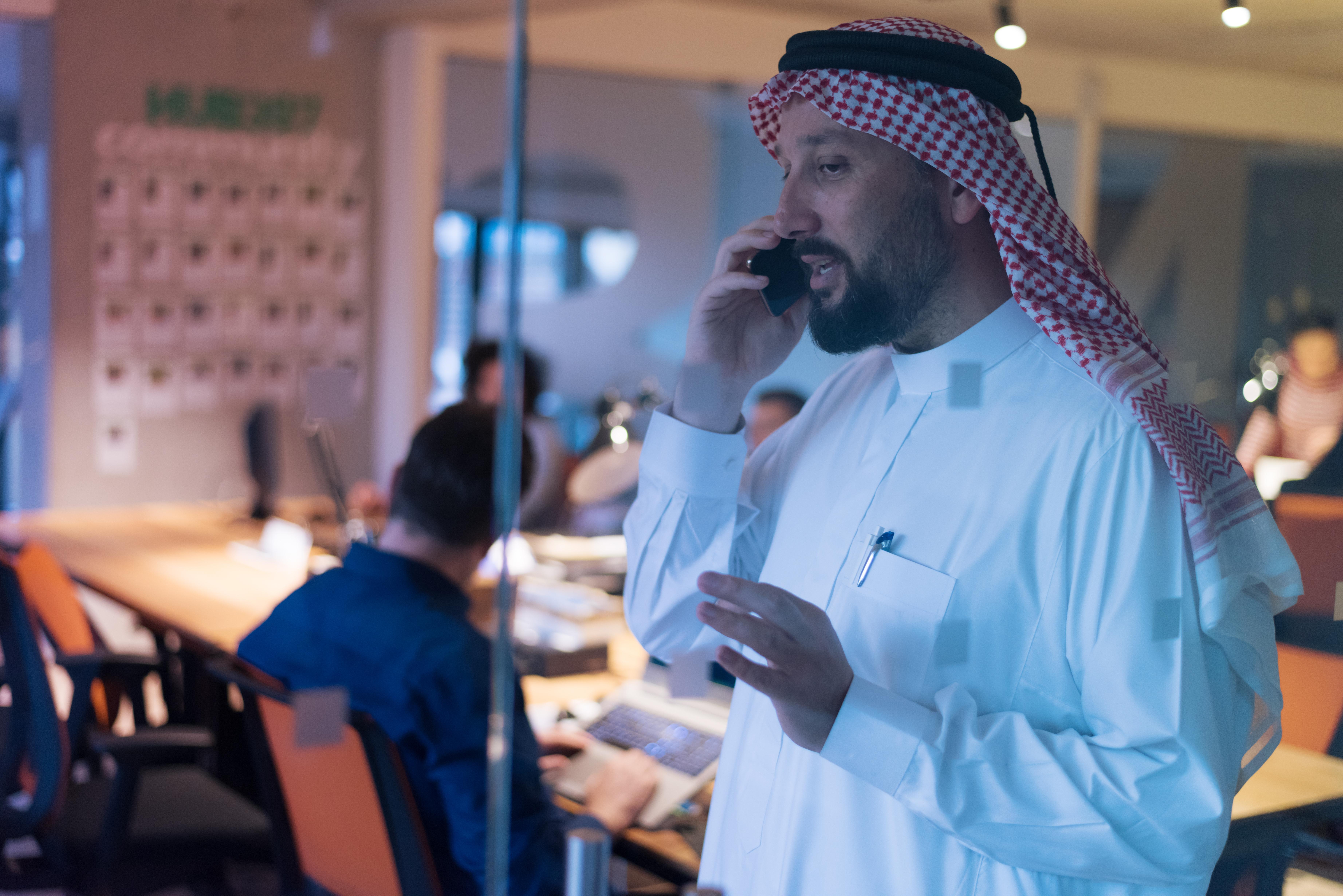 IRS Certified Acceptance Agents Saudi Arabia