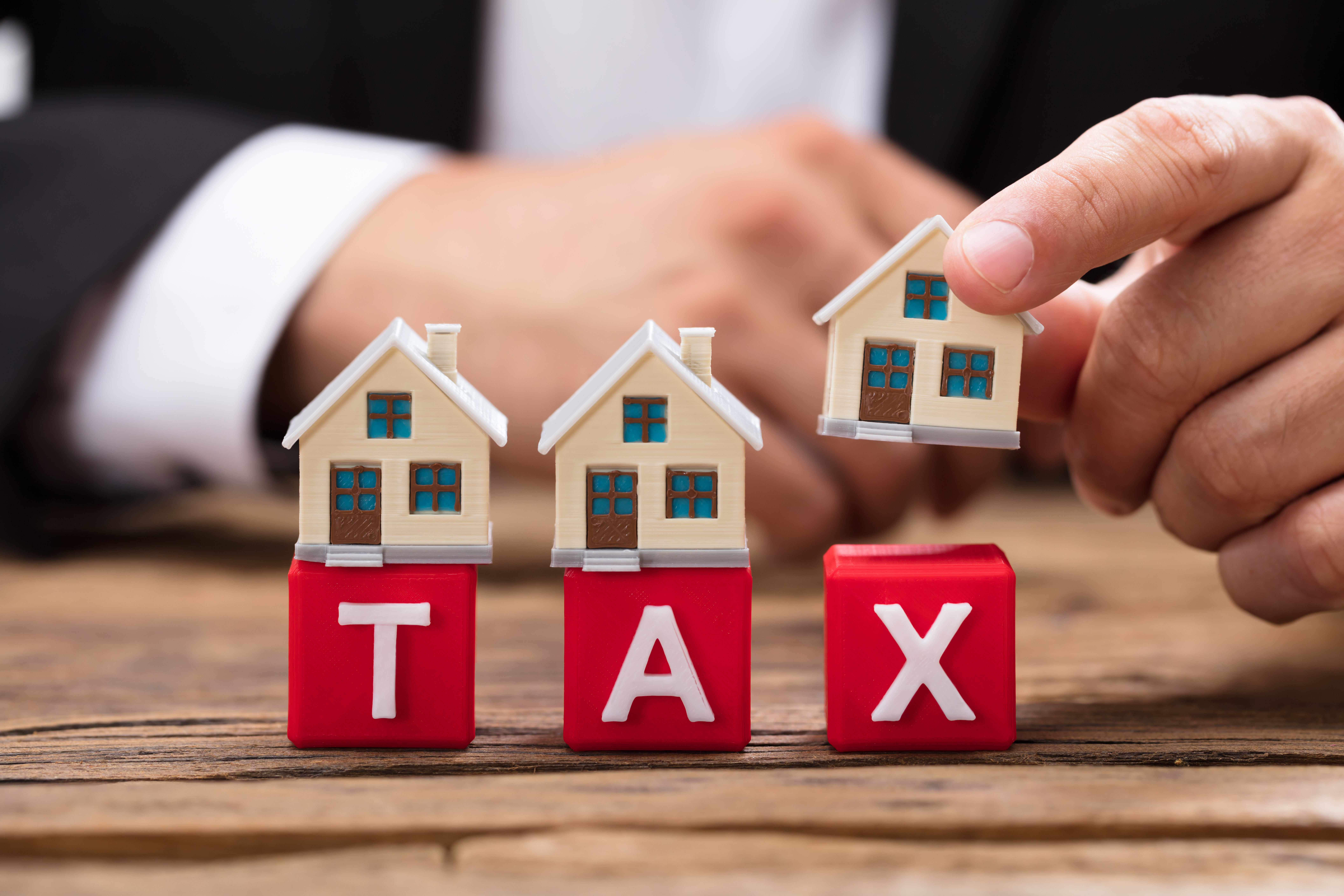Does FIRPTA Tax Apply for LLC?